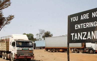 OSBPS New border posts boost EAC trade by 23pc
