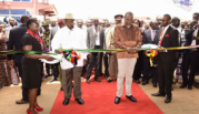 OSBPS East Africa: One Stop-Border Post to Boost Trade - Museveni