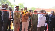 OSBPS Kenyatta urges regional cooperation to compete with China