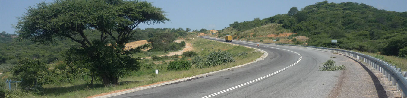 A six-lane superhighway from Mombasa to Kigali – A transformational idea
