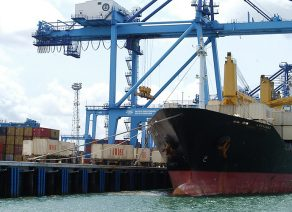 Trade facilitation initiatives are sweeping through the EAC