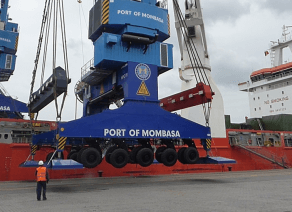 Supporting Kenya's industrialisation: Mombasa port, SEZs and targeted development cooperation