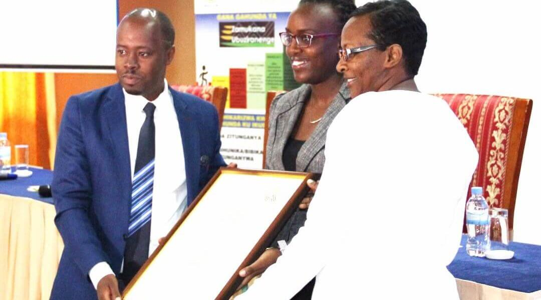 Mark of trust: Rwanda expands global market access for local industry