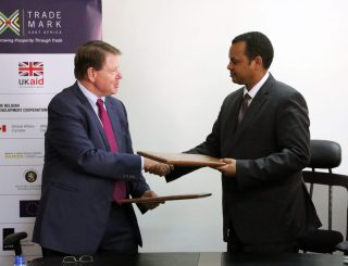Ethiopia HCA Signing - Press Release