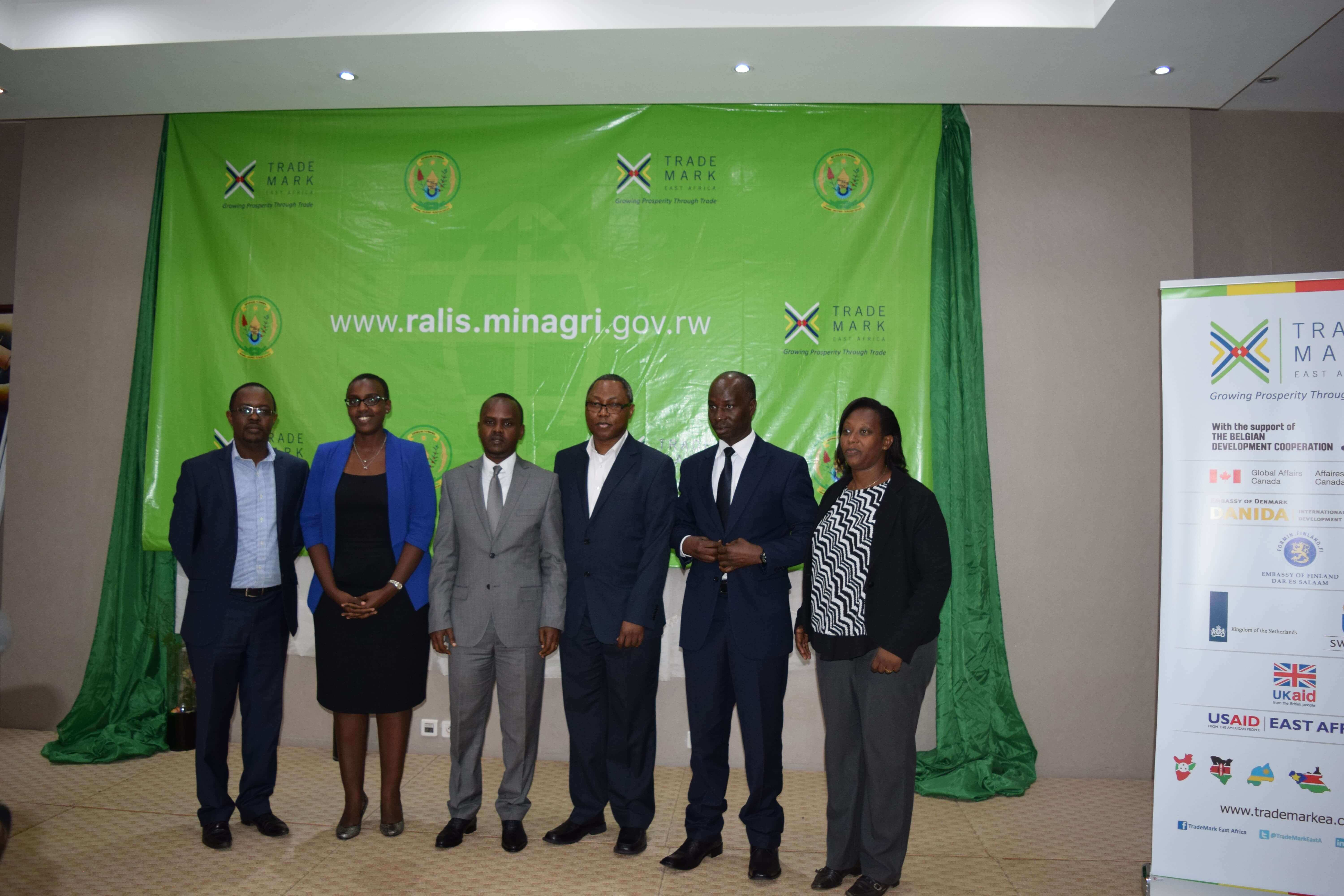 Expediting the processing of certificates of origin through implementation of an automated system at Kenya National Chamber of Commerce and Industry