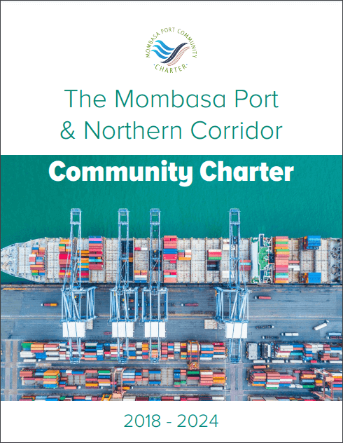The Mombasa port & Northern Corridor Community Charter