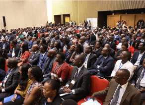 Kagame: Lawyers play key role in regional integration