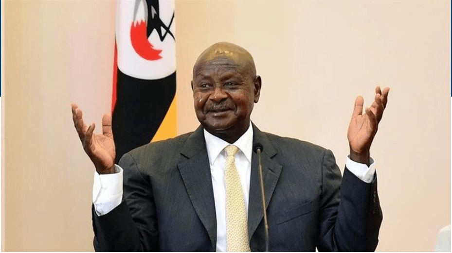 Uganda, DR Congo to boost security, trade ties