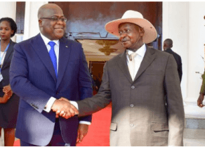 Uganda, DRC to improve infrastructure to ease business