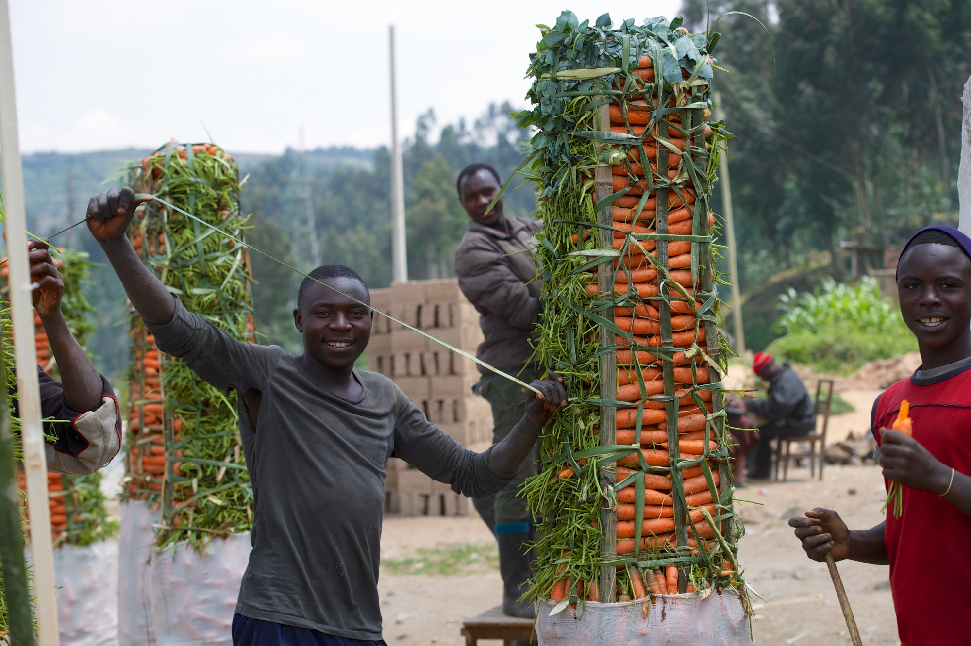 Simulations forecast far-reaching economic benefits for Eastern Africa from AfCFTA