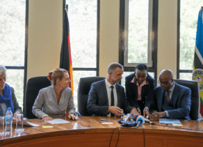 EAC, GIZ sign $16m deal to support economic and social integration