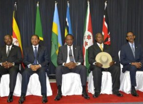 Parliamentary Diplomacy for Africa – Why it needs Structure