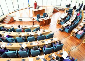 EALA demands updates on integration pillars