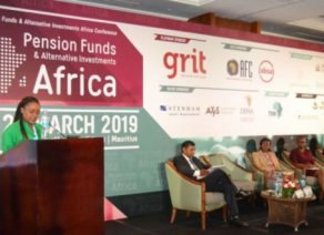 Alternative Investments in the African Infrastructure Space
