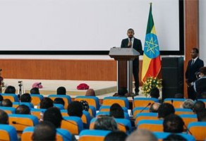 Launch Of Electronic Customs Processing Platform To Enhance Trade In Ethiopia