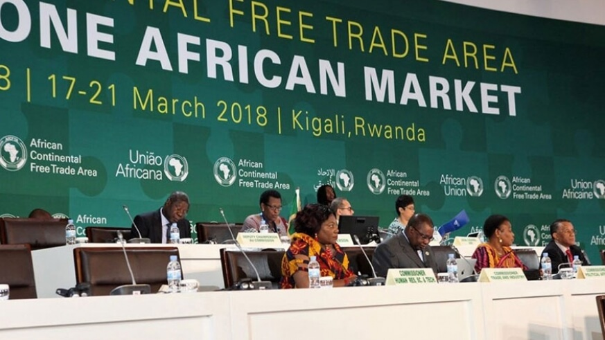 AfCFTA begins trading this July. Where will SAATM be?