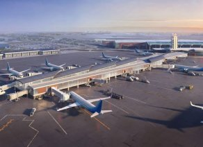 Tanzania secures US $272m for construction of an international airport
