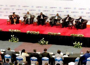 Monitoring platform goes live in push to break Africa trade barriers