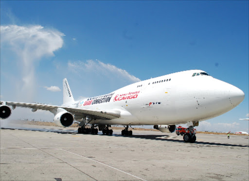 Boost for Kenya–US trade in new air freight deal