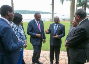 Why Kenya-US trade talks will cause disquiet in EAC