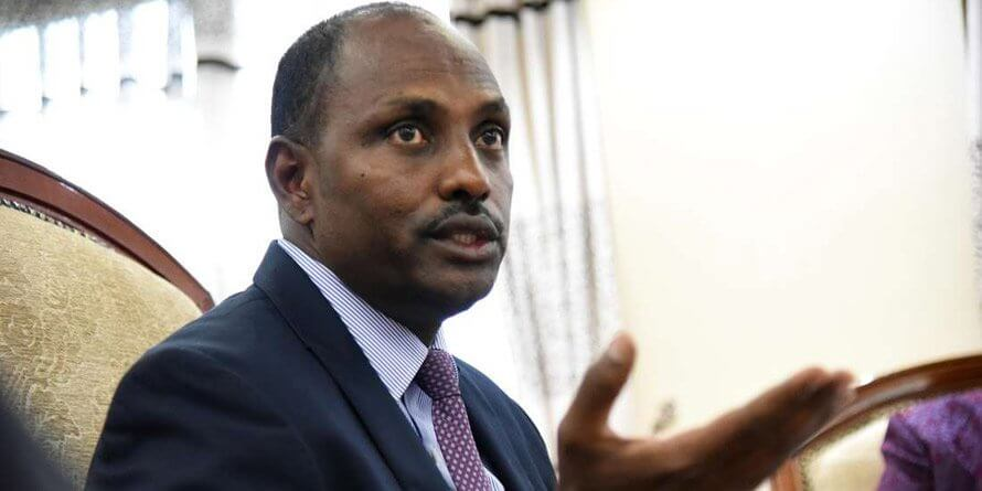 Kenya's border plan to boost trade with Ethiopia