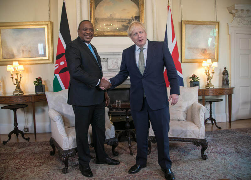 Who benefits from UK-Africa trade deals?