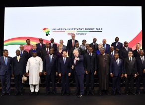 Report: Africa Delivers Largest Profits on Investment