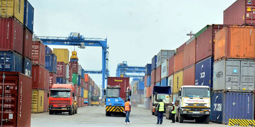 More import firms sign up to regional cargo clearance deal