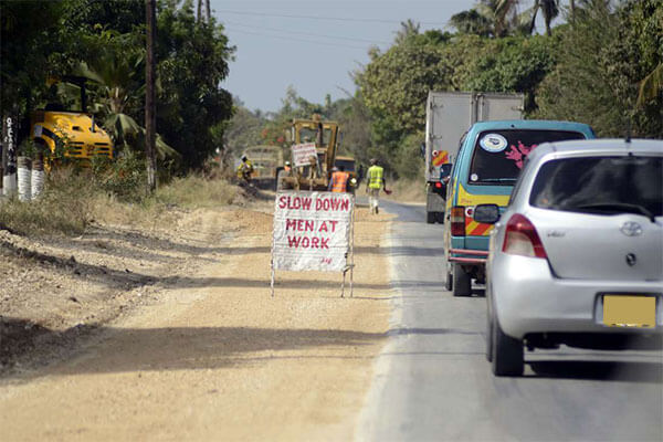 Plans in high gear for East African coast highway