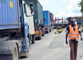 New road stations to help curb influx of contraband