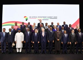 $8.5bn worth of deals mark the UK's post-Brexit investment plans for Africa