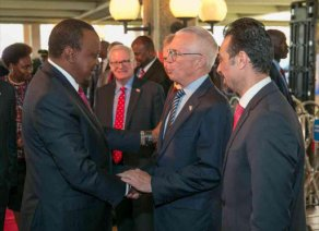 Private firms look to tap into proposed US-Kenya trade pact
