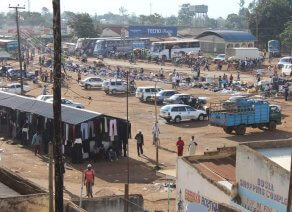Busia should benefit from rise in customs revenue – official