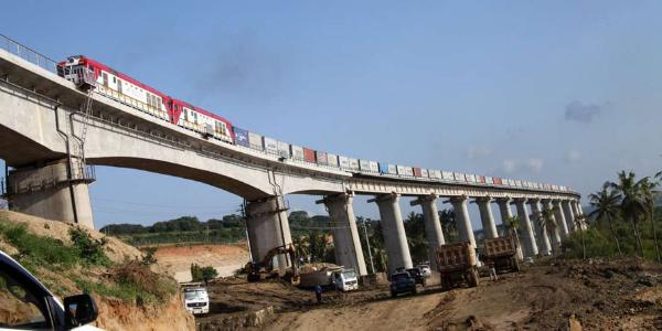 Kenya earns Sh7.54bn from ferrying cargo on SGR