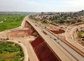 Northern Bypass to be Completed October 2021, UNRA Explains Delay in Works