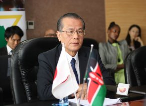 KEBS seeks more inspection agents to boost trade with Japan