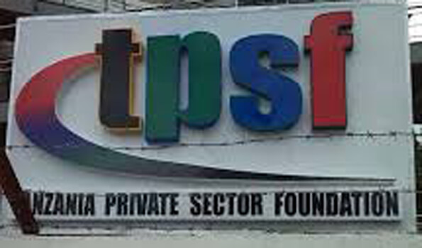 TPSF, govt united to curb effects of looming recession
