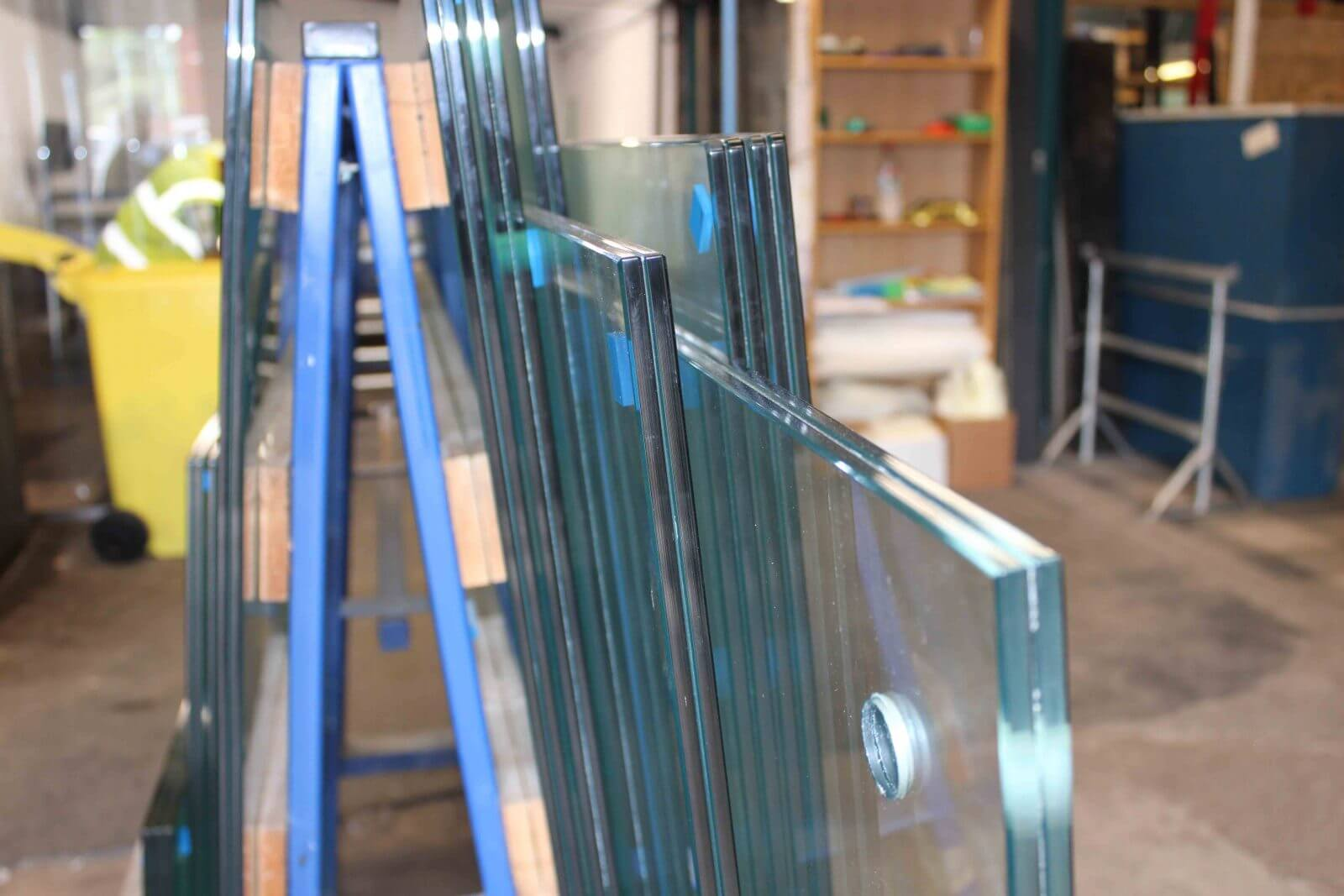Kenya' s 25 pc excise duty on imports frustrates Tanzania glass business