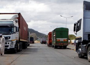 New guidelines issued for long-haul cargo transporters