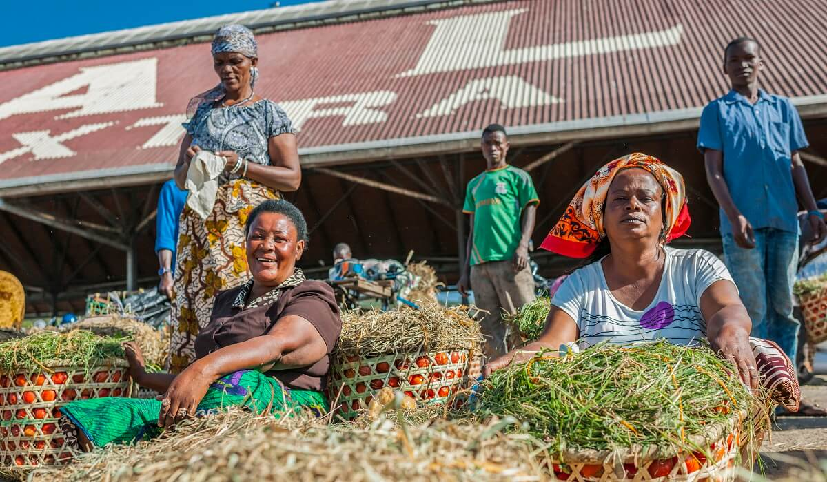 How to Make Trade Safe in Africa