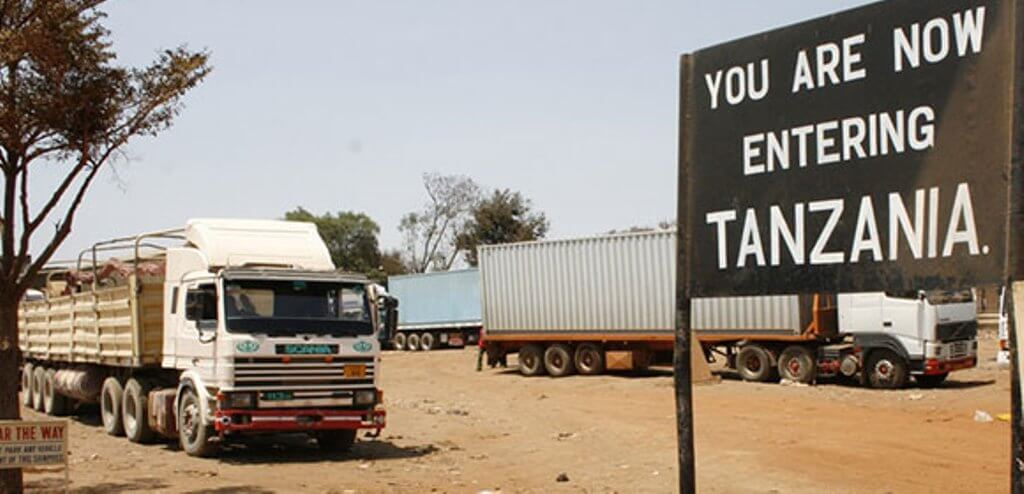 Smooth EAC cargo movement stressed