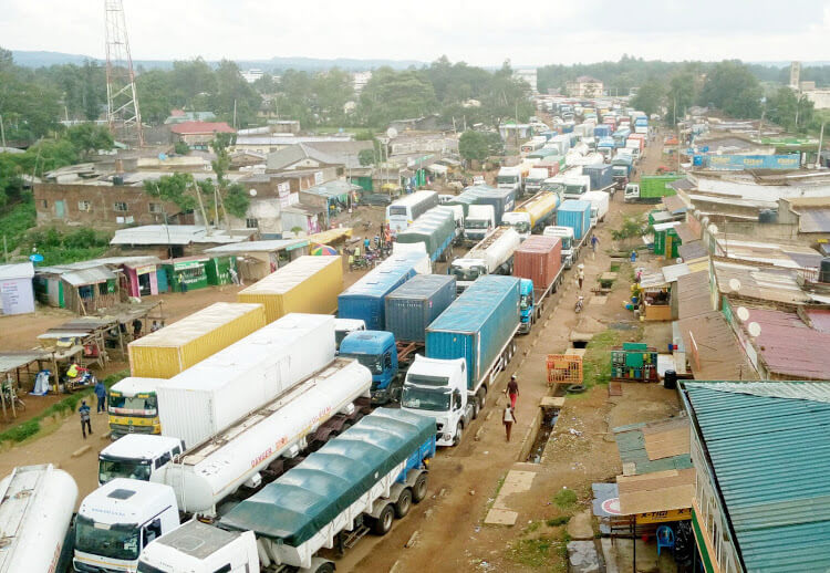 East Africa needs to have genuine common market