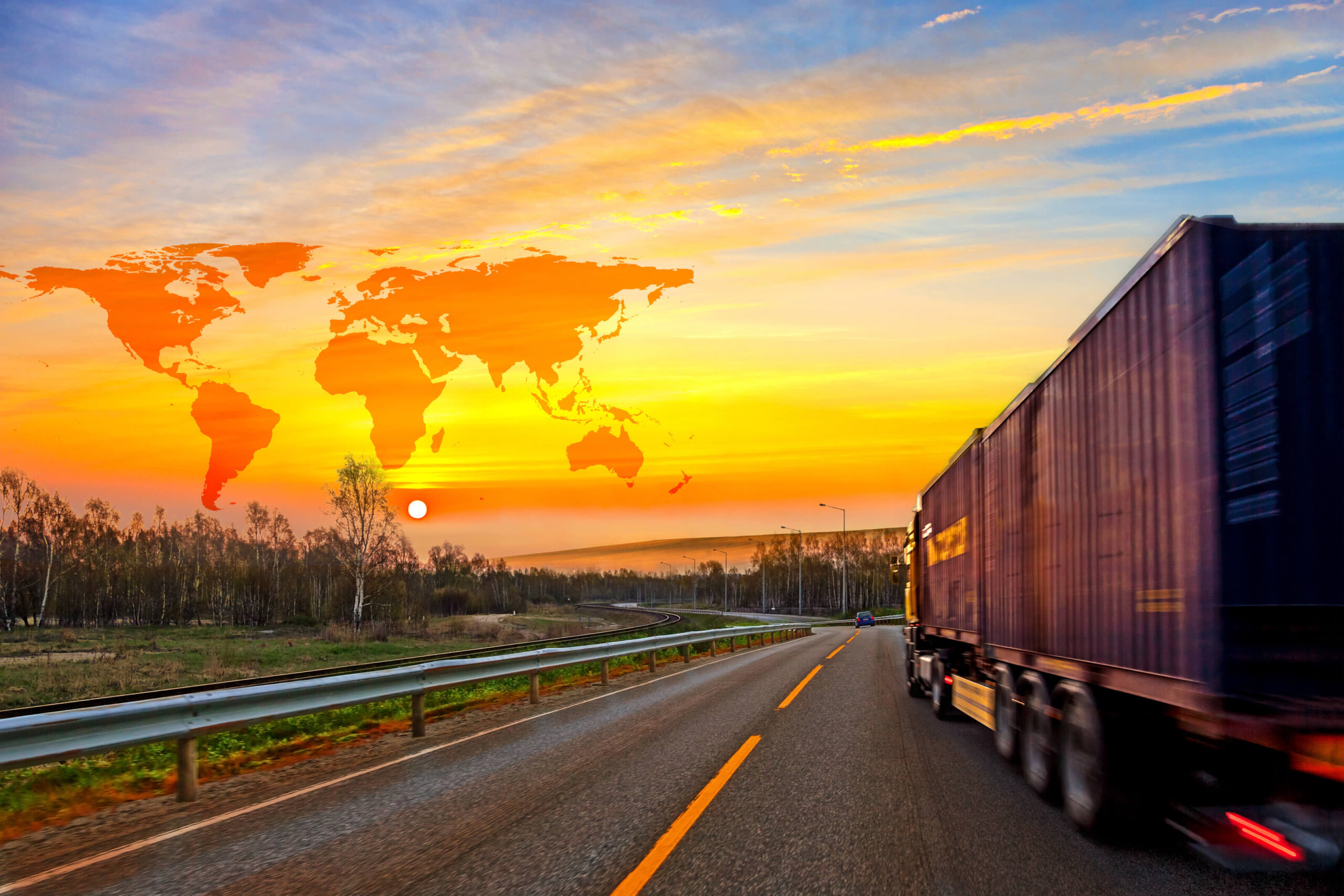 COVID-19 accelerates greater trade coordination in East Africa